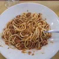 Spaghetti al ragù: buoni