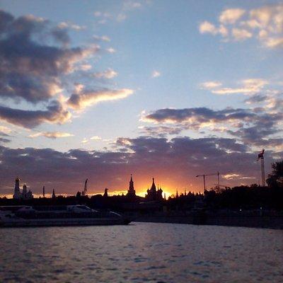 São Basilio (passeio de barco)