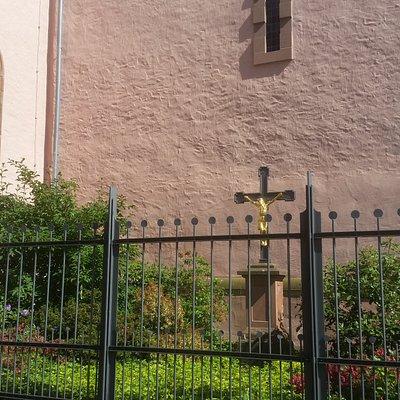Pfarrkirche Sankt Markus