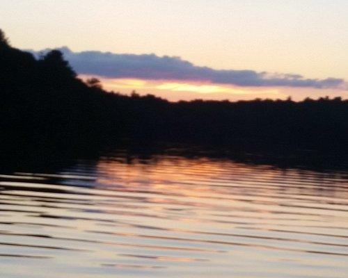 Lake Superior_Sunset