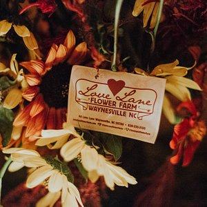 Love Lane Flower Farm