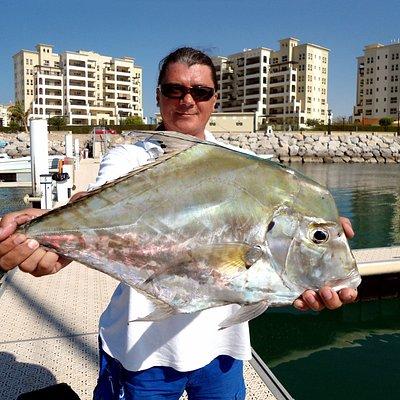 Jaesh fish in Ras Al Khaimah