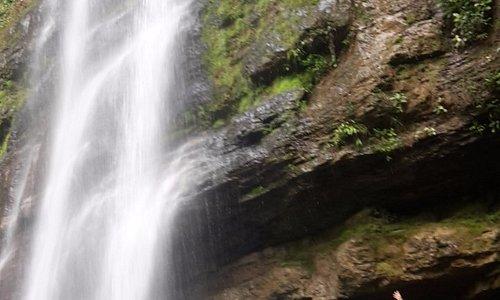 Cataratas El Silencio, Altamira - Barinas