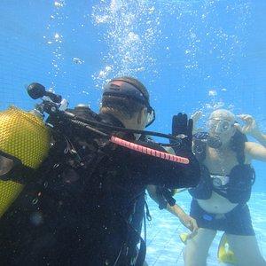 aula prática - retirando a mascara depois so o mar
