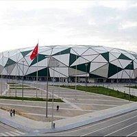 Tartışmasız turkiyenin en iyi stadyumları arasında