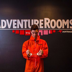 AdventureRooms Melbourne!