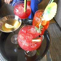 Aperitivando... Cocktail alla frutta