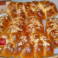 Τσουρεκι, Easter bread! Delicious!!
