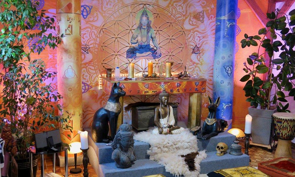 Magie Altar