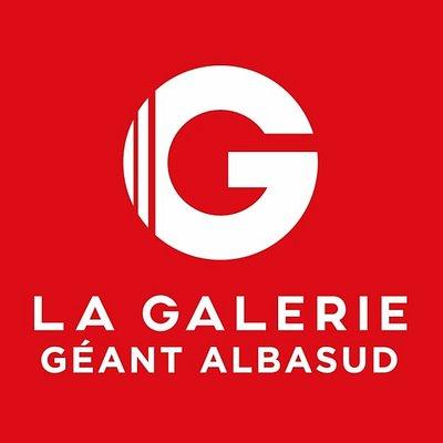 La Galerie - Géant Albasud