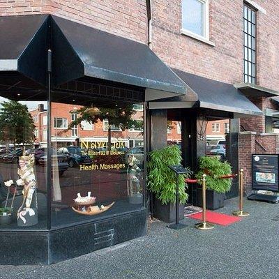 Salon Nam Tok Den Haag, Vlierboomstraat 548, 2564 JN Den Haag
