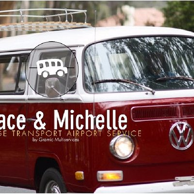 Grace&Michelle - GraMic, is the new service of transport from Airport to Hotel at AREQUIPA