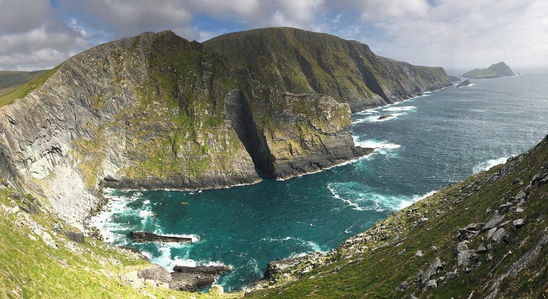 Kerry Cliffs