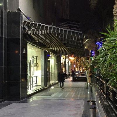 Katameya downtown mall