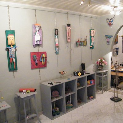 Artrovinj gallery