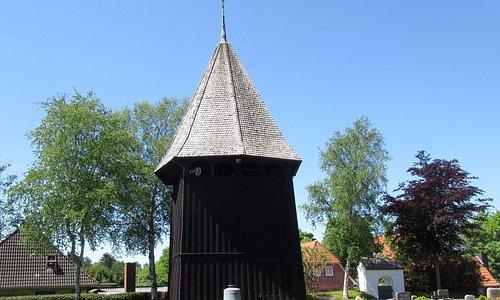 Klokketårnet