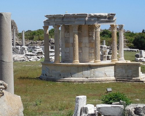 Temple of Tyche
