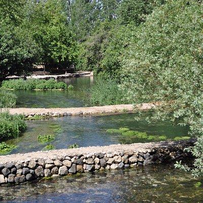 Hermon River Springs
