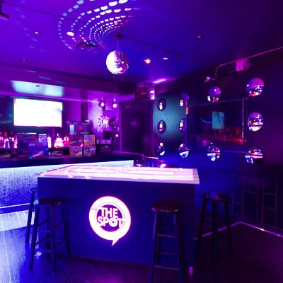 VVIP Karaoke Room for Private Parties