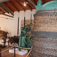 Museo Etnológico. Más info: