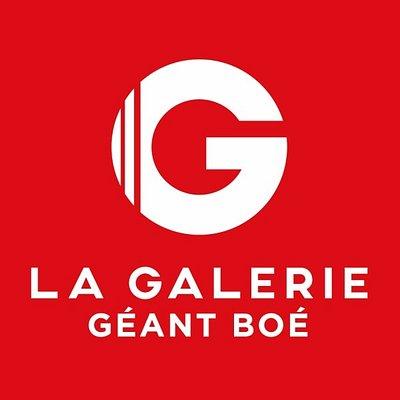 La Galerie - Géant Boé