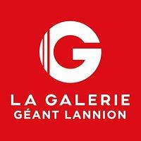La Galerie - Géant Lannion