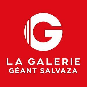 La Galerie - Géant Salvaza