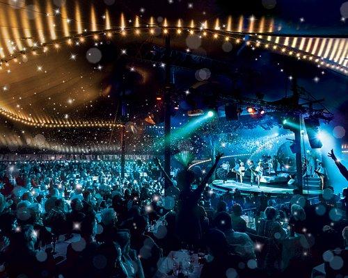 Das Theater Tipi am Kanzleramt gehört zu den führenden Kleinkunstbühnen Deutschlands.