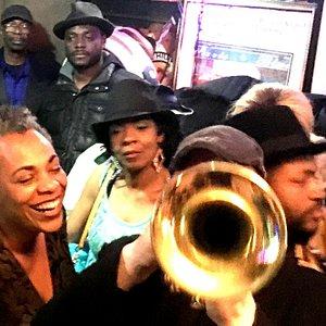 Immersion Tours to Greenwich Village and Harlem's hidden jazz haunts.