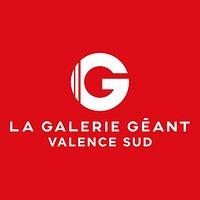 La Galerie Géant - Valence Sud