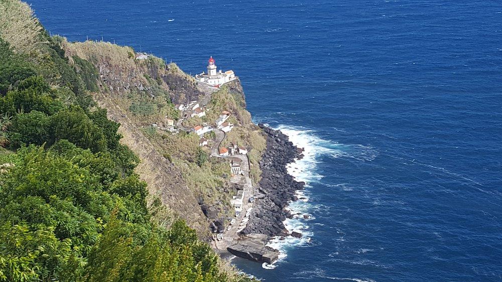 L'isola di Sao Miguel