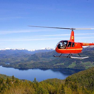 Mountain Lake Tour