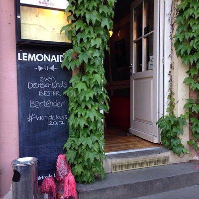 Der Geheimtipp für die besten Drinks in Bamberg