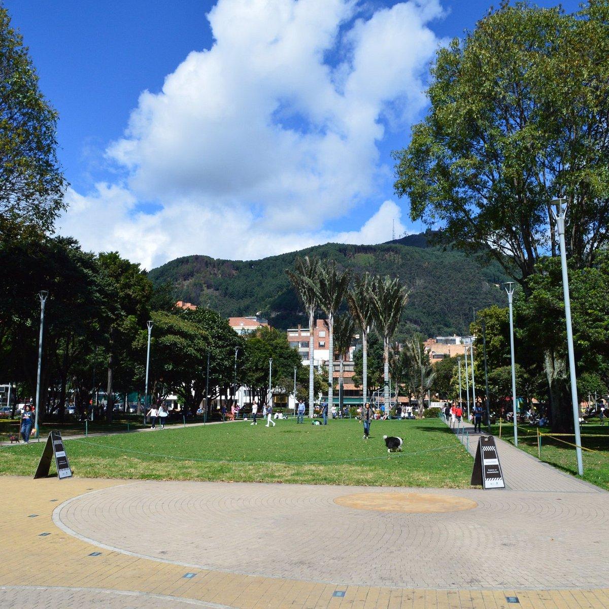 Parque 93 (Bogota) - 2021 All You Need to Know BEFORE You Go (with Photos)  - Tripadvisor