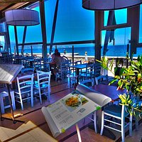 Paralia Seaside Restaurant