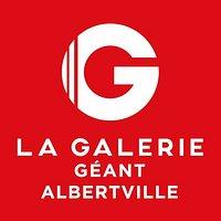 La Galerie - Géant Abertville