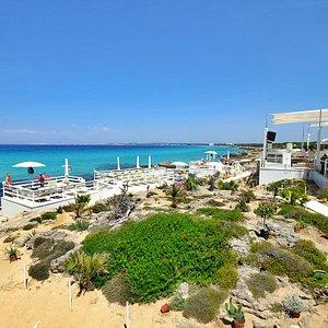 vista mare G beach