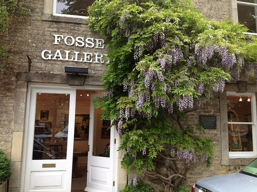 Fosse Gallery, Stow-on-the-Wold