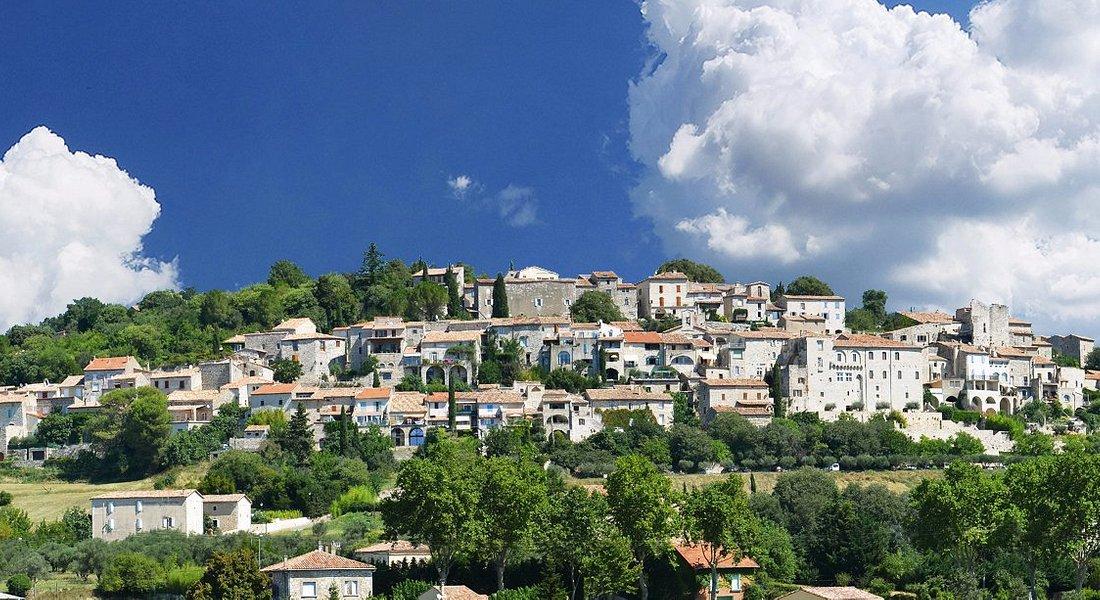 Vézénobres - Village de caractère