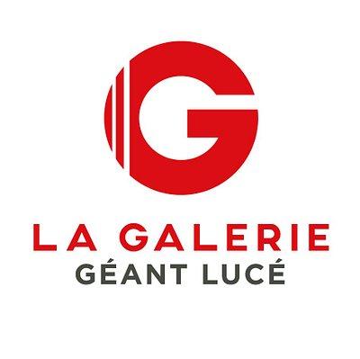 La Galerie - Géant Lucé