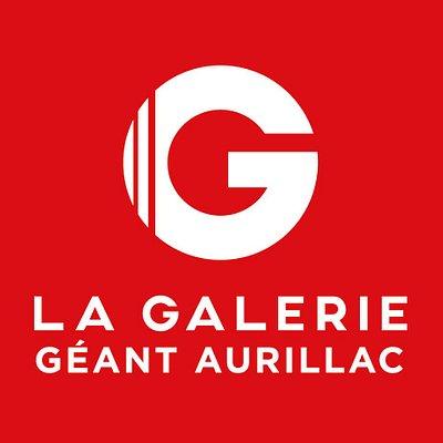 La Galerie - Géant Aurillac