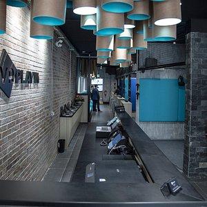 VRPlayin interior