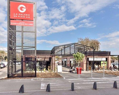La Galerie - Géant Mandelieu
