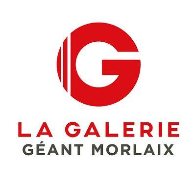 La Galerie - Géant Morlaix