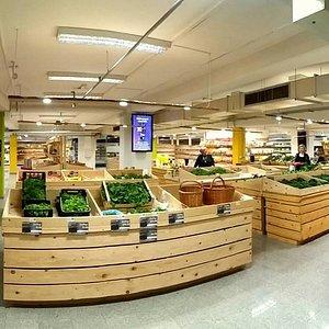 Croatia's best farmers market - all the best Croatian products on one spot