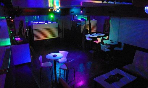 Noites Brancas Lounge Bar