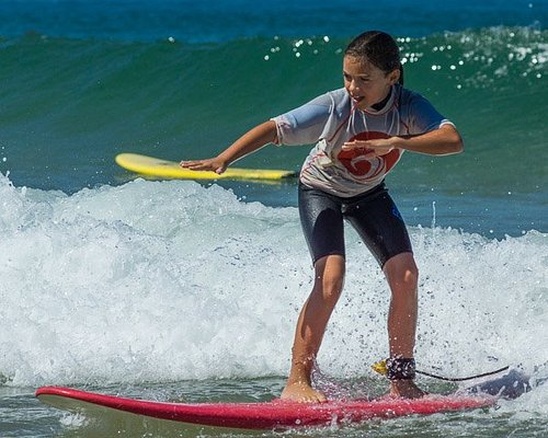 Spirit Surf School Ecole de surf Capbreton Hossegor Seignosse