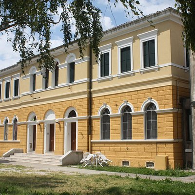 Villa Morosini-Giovannelli
