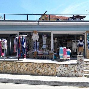 Yria handmade Tsilivi