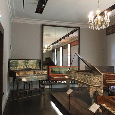1812 Gallery